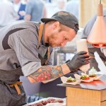 private chef catering Tallinn